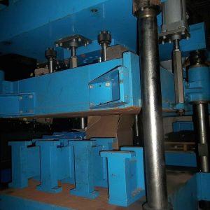 Presses - Hydraulic