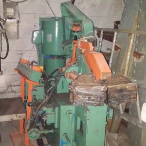 Tube / Pipe Machinery